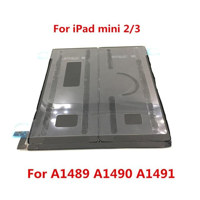 Ayj 100 New Full Capacity 6471mah A1512 Battery For Ipad Mini 2