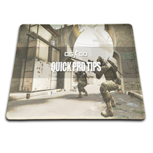 steelseries mouse pad hot sales pad to mouse notbook computer mousepad Popular gaming padmouse gamer laptop cs go L