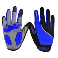 Boodun Cycling Gloves Men Half Finger Sports Anti Slip Bike Gloves With GEL Pads Bicycle Gloves Unisex Luvas Para Ciclismo