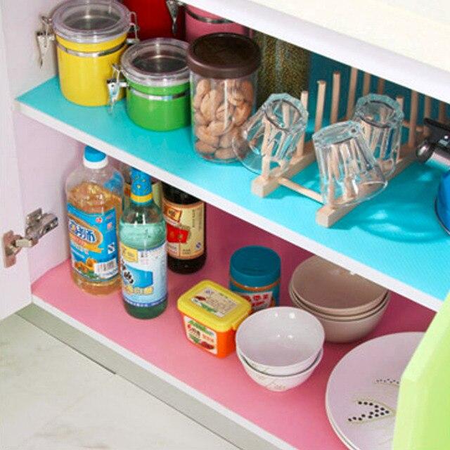 Küche Zubehör Feuchtigkeitsbeständig Kissen Anti Öl Antislip Brust ...
