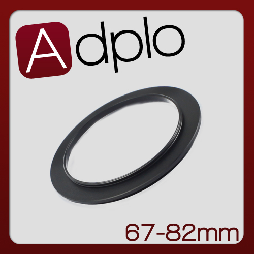 Male 67mm to 82mm 67-82mm Macro Reverse Adapter Ring