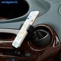 Универсальный автомобильный держатель телефона чехол для IPhone 6 Samsung ядра галактики премьер-страусовых Huawei P8 Lite для Xiaomi редми примечание 3 Mi4 Mi5 Meizu 360