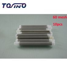 10pcs Airless paint sprayer gun filter 60 mesh airless spray substitute parts high quality