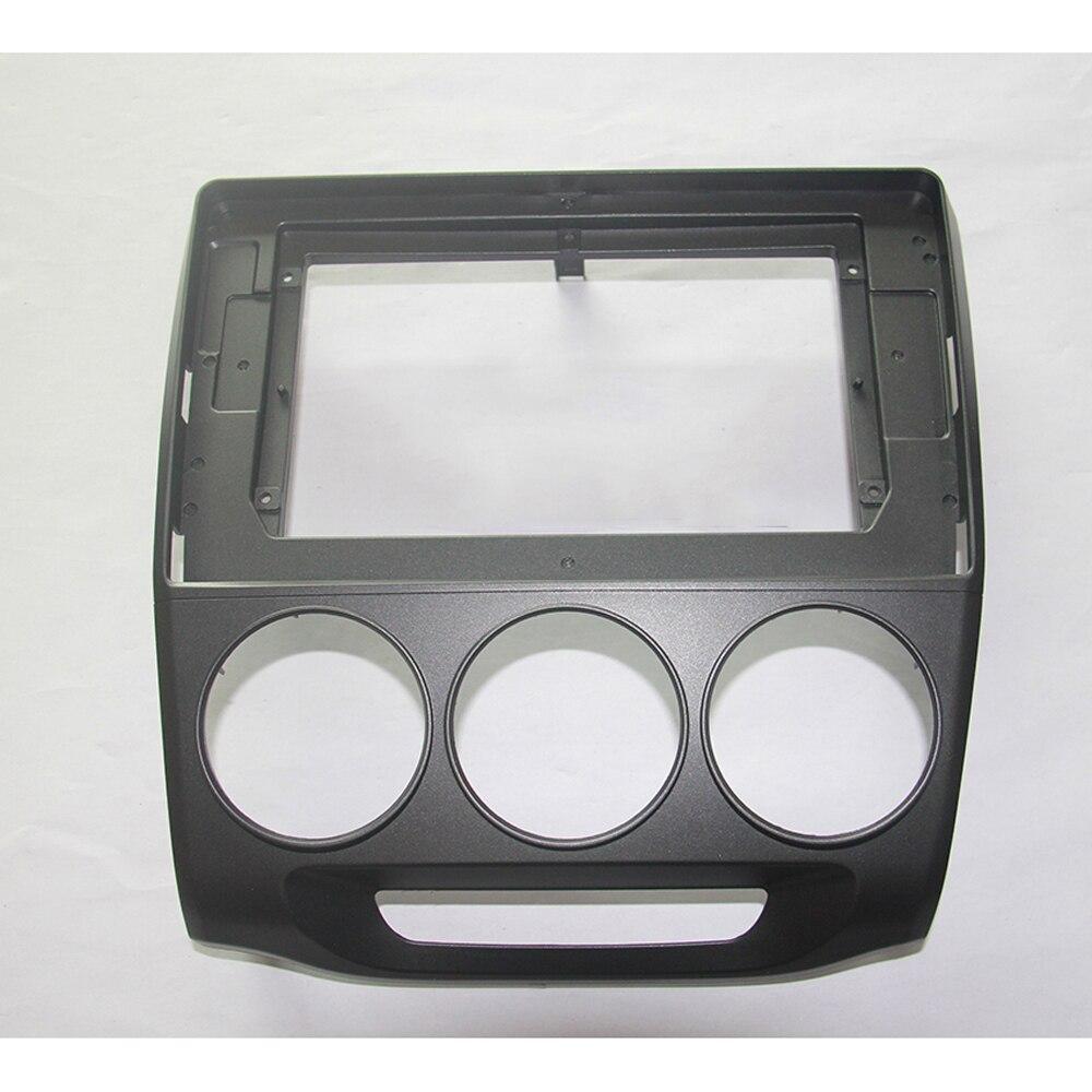 Autocardvdgps d08bc01281 � hangxian 2din car radio fascia frame for honda