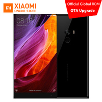 Original Xiaomi Mi Mix Mobile Phone 4GB 128GB Snapdragon 821 Quad Core 6.4
