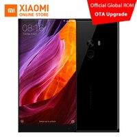 Original Xiaomi Mi Mix Pro Mobile Phone 4GB 128GB Snapdragon 821 Quad Core 6.4