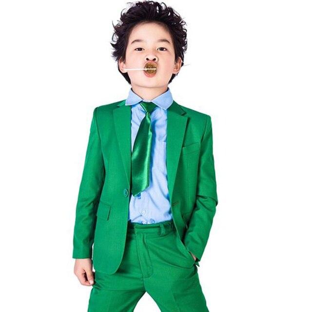 Высокое Качество 2017 элегантный Благородный Нагрудные Малыш Смокинги мальчика Камвольно Пользовательский Цвет Регулярные Специальные свадебные Мальчиков Наряд XY002