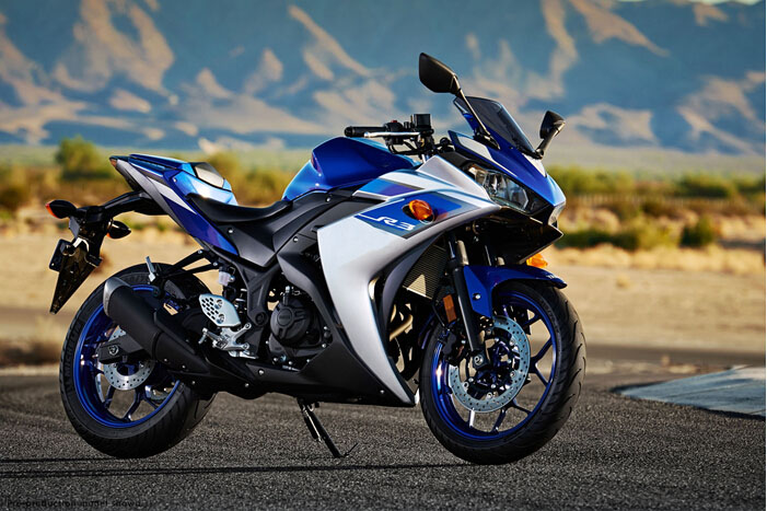 Plans to customize For Yamaha YZF R25 R3 YZFR3 2015 injection ABS Plastic motorcycle Fairing Kit Bodywork YZFR25 15 Blue white 2014 2015 2016 yzf r3 r25 abs injection fairing kit for yamaha yzfr3 yzfr25 pearl white complete fairings body kit cowling