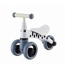 Fashion Baby Walker Children Balance Bikes Scooter Infant for 1-3years Scooter No Foot Pedal Driving Bike Gift three wheel стоимость
