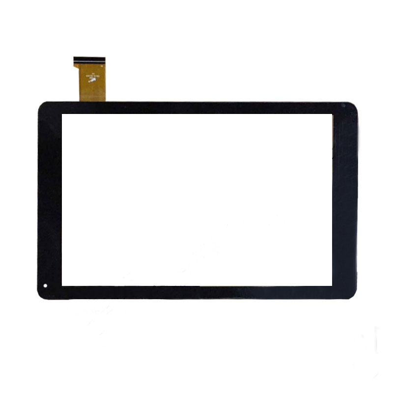 New 10.1 Tablet For PRESTIGIO MULTIPAD PMT5021 3G Touch screen digitizer panel replacement glass Sensor Free Shipping new for 7 inch prestigio multipad pmt3137 3g tablet digitizer touch screen panel glass sensor replacement free shipping