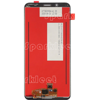 5.99 LCD For Huawei Y7 Pro 2018 LCD Display Touch Screen Digitizer Assembly For Huawei Y7 Pro 2018 Replacement