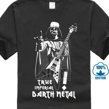 True Imperial Darth Metal T Shirt Star Vader Darkthrone Black Wars Norwegian