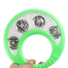 Children'S Percussion Instrument Infant Hand Rattle Children'S Toy Tambourine Early Childhood Education Science Education Toy dipak chavan science education
