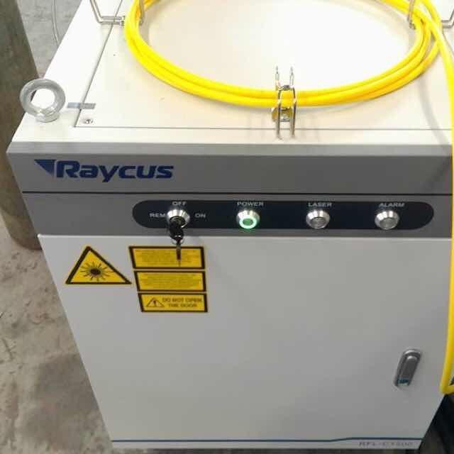 Fiber Laser  Source Raycus 300w 500w 1000w 1500w 2000w