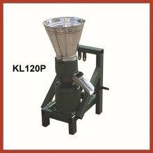 PTO KL120P гранулятор пресс древесных гранул мельница машина подачи гранул машина