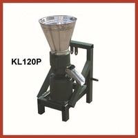 PTO KL120P Pellet Press Wood Pellet Mill Machine Feed Pellet Machine
