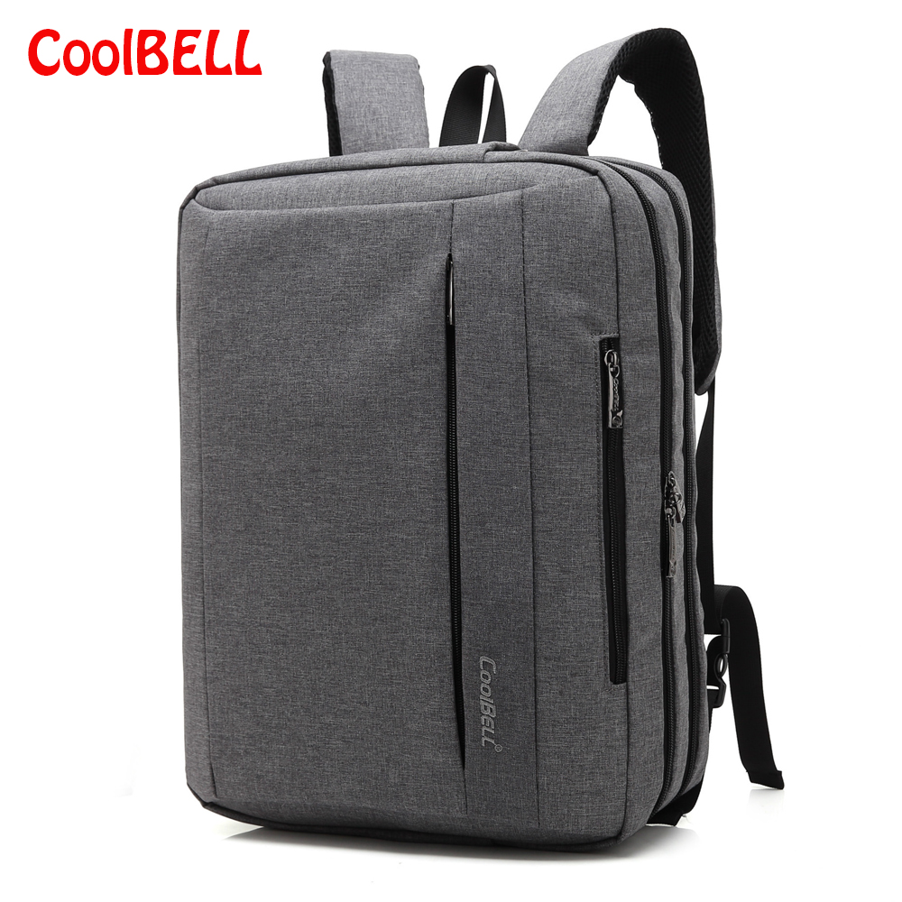Nylon 15.6 Backpack 17.3 inch Laptop Bags for Women Men Waterproof Travel High Quality Notebook Backpacks 17 inch Computer Bag