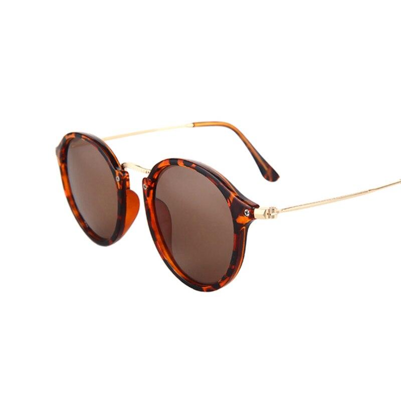 4db2c448bfdd9 Luxo Espelho Redondo Óculos De Sol Das Mulheres Marca Designer Retro Óculos  de Sol Para As Mulheres Da Senhora Do Vintage Oculos de sol Feminino óculos  de ...