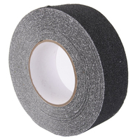 5PACKS Hot Roll Of Anti Slip Tape Stickers For Stairs Decking Strips 5cm X 18m