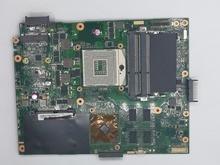 ASUS K52JT K52DR laptop Motherboard 60-N1WMB1100 REV 2.3