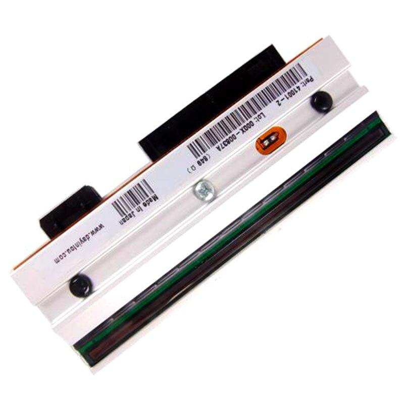 G32432-1M Compatible print head Printhead For zebra 105SL 203dpi Thermal barcode label printer Spare Parts g79056 1m 79056m brand new compatible printhead print head for 203dpi zebra z4m s4m z4m plus thermal label printer printer parts