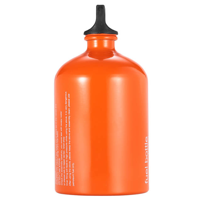 US $12 2 47% OFF BRS 1000ml Fuel Bottle Gasoline Bottle Petroleum Gasoline  Fuel Tank Alcohol Liquid Fuel Oil Stove Gas Container Can(No Fuel)-in