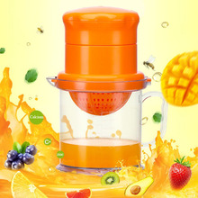 High Quality Portable Manual Lemon Juicer Mini Fruit Juicer Hand Lemon Orange Citrus Squeezer Big Capacity цена и фото