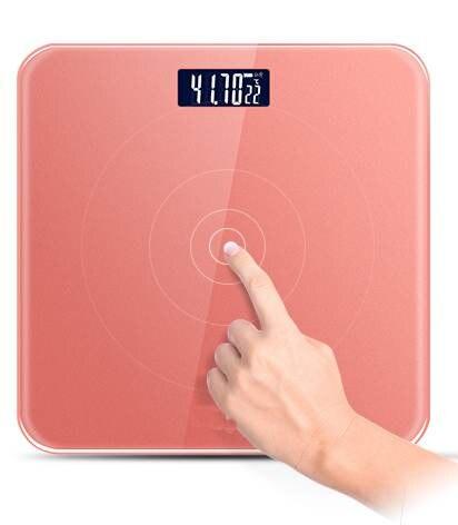 Balance de graisse corporelle balance de mesure de poids domestique santé humaine pesage électronique connexion Bluetooth téléphone soins minceur