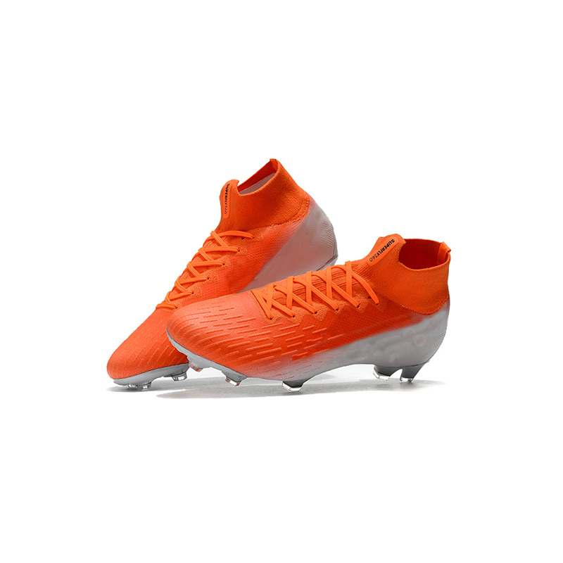 0b692d039452f Cheap Soccer Shoes, Buy Directly from China Suppliers:Original Men Football  Boots Cleats Training