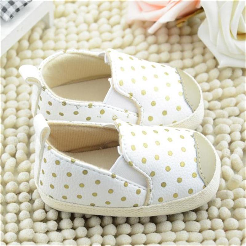 Baby Shoes Baby Boy Girl Leather Upper Shoes Anti-Slip Soft ShoesBebek Ayakkabi Kids Shoes