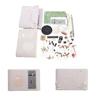 Image 4 - Am fm radio zestaw części CF210SP apartament typu Suite dla Ham elektronicznych kochanka montaż DIY