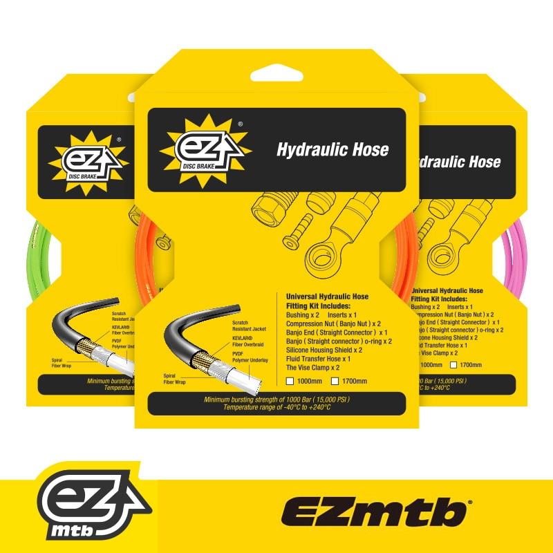 For Shimano avid formula EZ EZMTB Bicycle Hydraulic Brake HYDRAULIC HOSE Brake Hose for all brand brakes can use the hose цена