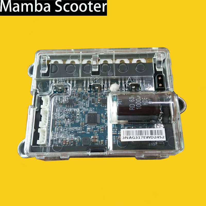 XIAOMI Mijia M365 Electric Scooter BT Instrument Circuit Board Scooter Mainboard Dashboard Controller Skateboard Parts ninebot electric scooter circuit board motherboard mainboard for ninebot kickscooter dashboard controller skateboard original