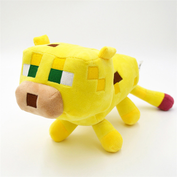 2016-New-Minecraft-Plush-Toys-Enderman-Ocelot-Pig-Sheep-Bat-Mooshroom-Squid-Spider-Wolf-Animal-soft-stuffed-dolls-kids-toy-gift-4