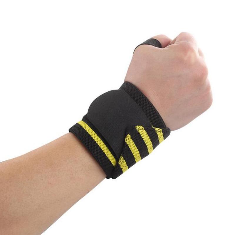 Γυμναστήριο Fitness Ρυθμιζόμενη Bandage - Αθλητικά είδη και αξεσουάρ - Φωτογραφία 6