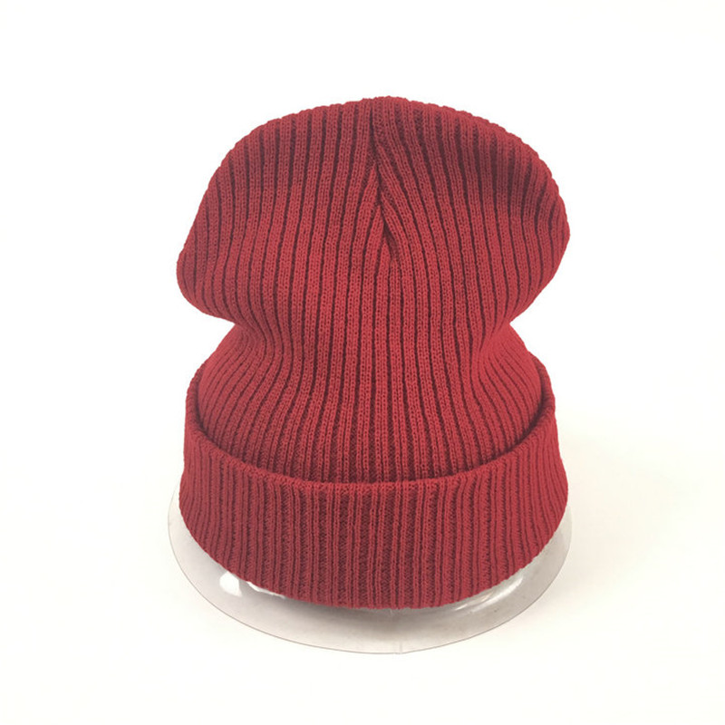 Solid Color Male Bonnet Unisex Hats Gorro Fashion Knitted Beanie Caps Beanies for Female Winter Hat Skullies balaclava aetrue winter knitted hat beanie men scarf skullies beanies winter hats for women men caps gorras bonnet mask brand hats 2018