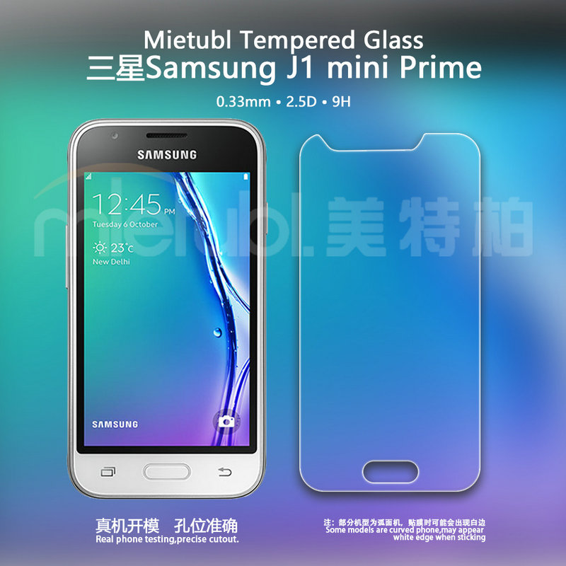 For Samsung Galaxy J1 mini prime J106 J2 Pro 2018 J250F Tempered Glass Screen Protector Film J1 J100 J1 2016 J120 J1 mini J105