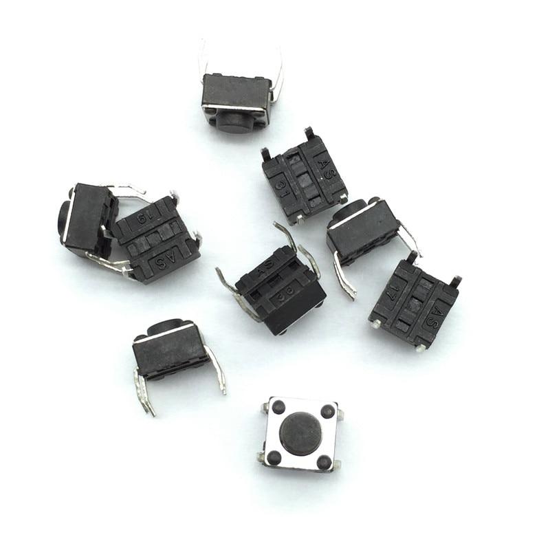 מתג מכסה - 1000 Pcs Micro Switch Small Household Electrical ...