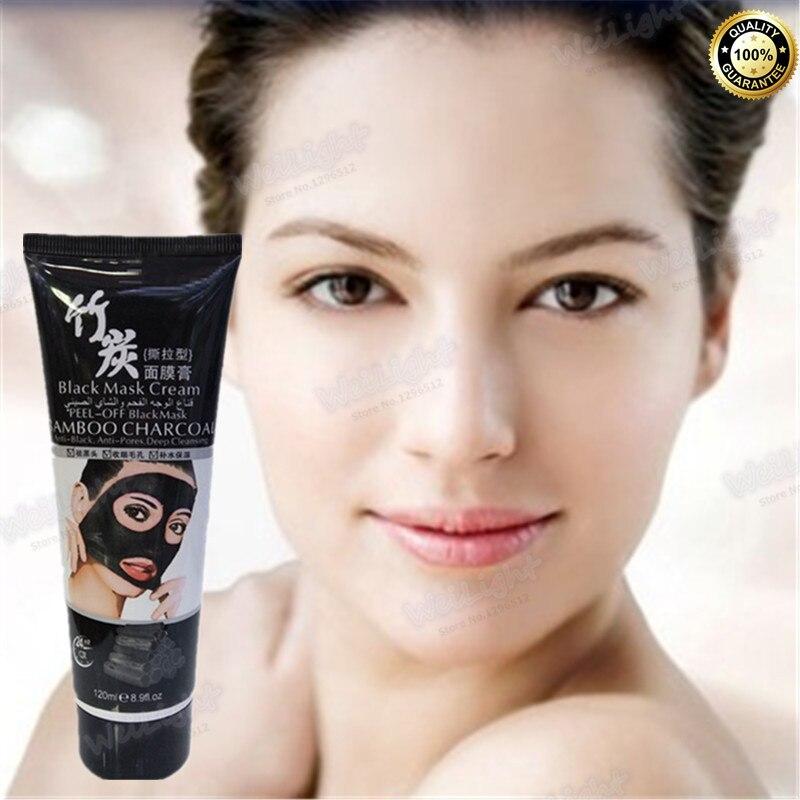 Face Nose Care Suction Black Mask Wholesale Blackhead Remover Peeling Off Black Head Acne Treatment Shrink pores mascara