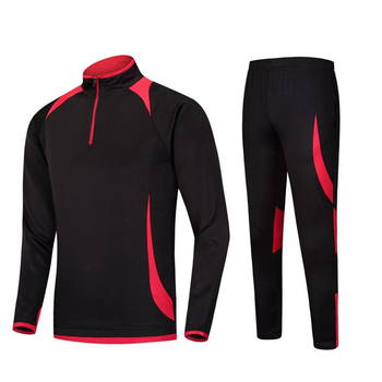 Football Training Clothes Adults Sports Suits