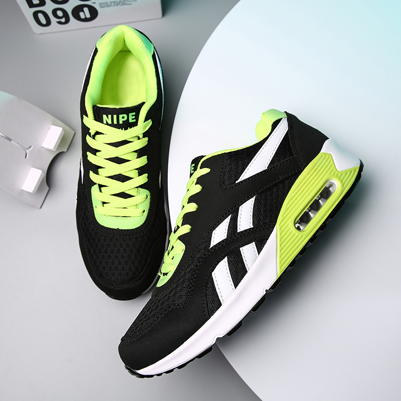 Running shoes Men sneakers New breathable shoes sport shoes male athletic outdoor sneakers zapatos de hombre size39-44