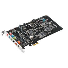 ASUS Xonar D-KARAX for Singing enthusiasts 7.1-channel PCI-E music sound card(China)