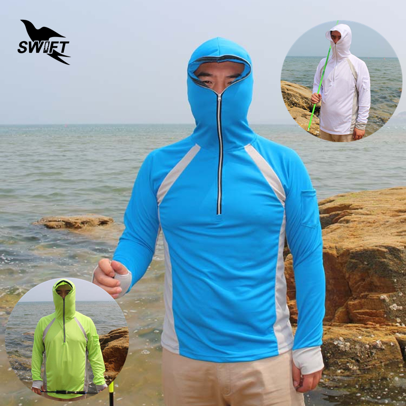 Online buy wholesale quick sea from china quick sea for Fly fishing sun shirt
