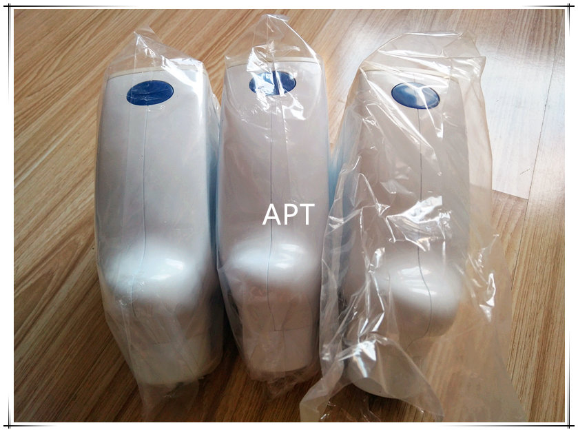 ipl handpiece connector for ipl hair removal machine hot sale professional ipl handpiece