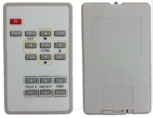 New DLP Projector Remote Control For Mitsubishi EX321 EX240U EX220U EW230U ST EW320U 1PCS