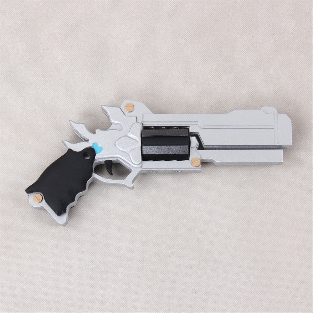 Novelty & Special Use 2 Pcs Splatoon 2 Replica Guns Cosplay Prop Sales Of Quality Assurance Costume Props