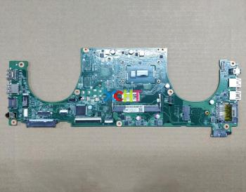 for Dell Vostro 5480 V5480 CN-0K4J00 0K4J00 K4J00 I3-4005U DAJW8GMB8C1 Laptop Motherboard Mainboard Tested kefu cn 09p5mc 9p5mc for dell inspiron 5447 5442 5542 5547 laptop motherboard zavc0 la b012p rev 1 0 i3 4005u mainboard