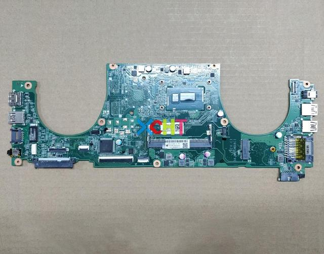 for Dell Vostro 5480 V5480 CN 0K4J00 0K4J00 K4J00 I3 4005U DAJW8GMB8C1 Laptop Motherboard Mainboard Tested