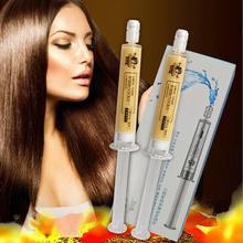 4 PCS Cheveux Cuir Chevelu Traitement Fi ...