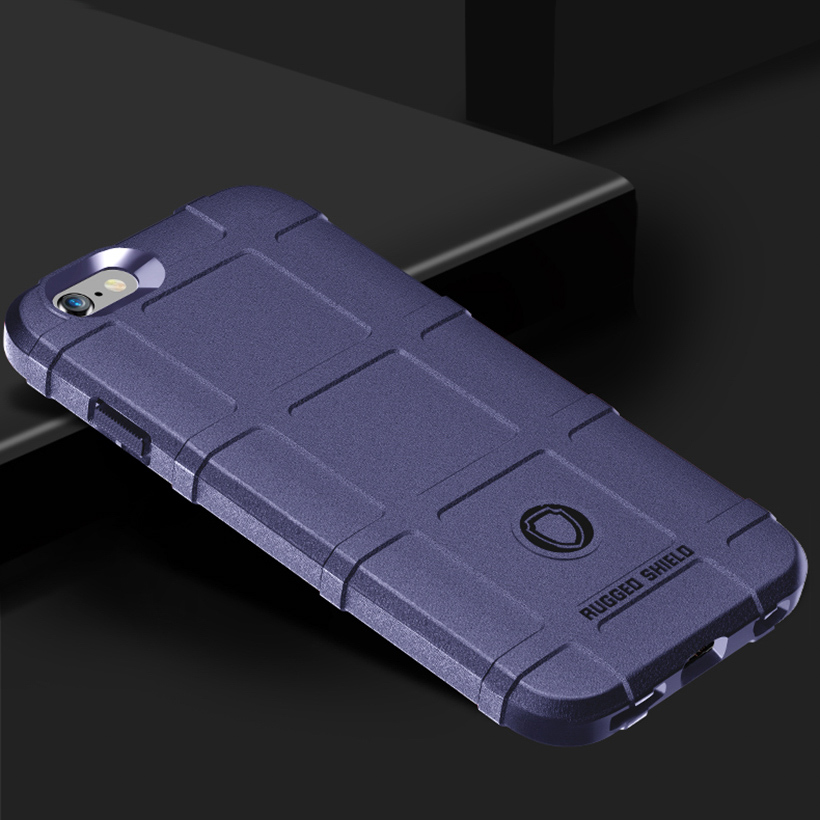 Cases For Iphone 7 Plus Case 8 X 10 6 6S Cover Case For HTC Google Pixel3 XL Covers Oneplus 6 Silicone Protective Housing Shield